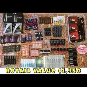 High End Makeup Bundle